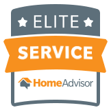 Skyzz The Limit, LLC is a HomeAdvisor Service Award Winner